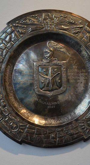 art-of-war-plate
