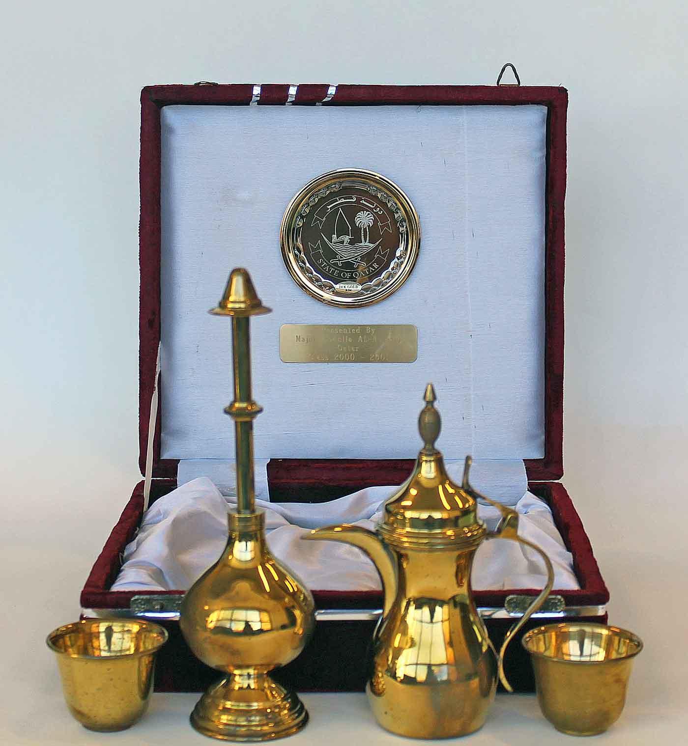 qatar-coffeeset